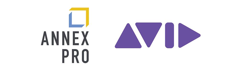 Annex Pro AVID Logo Sponsor