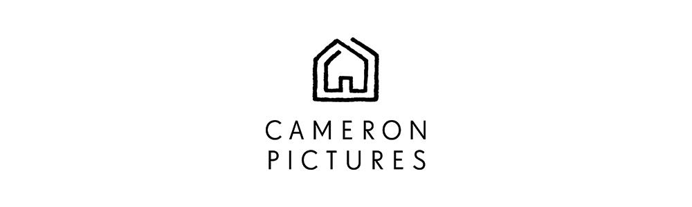 Cameron Pictures Logo Sponsor