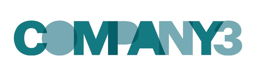 Company 3 (Formally Deluxe) logo Sponsor