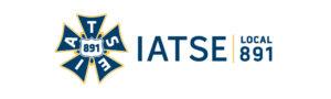 IATSE 2018 Sponsor Event logo