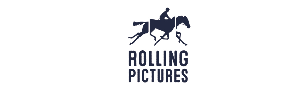 Rolling Picture Company Logo Sponsor