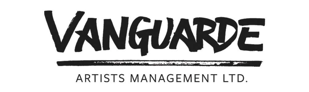 Vanguard Artists 2018 Event Sponsor Logo