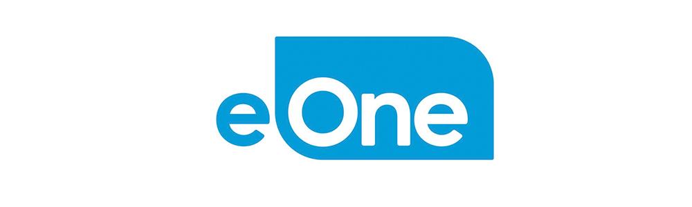 eOne Sponsor Logo