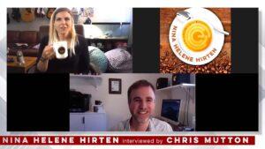 2020_EP08_Coffee with an Editor - Nina Helene Hirten