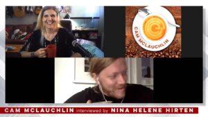 2020_EP09_Coffee with an Editor - Cam McLauchlin