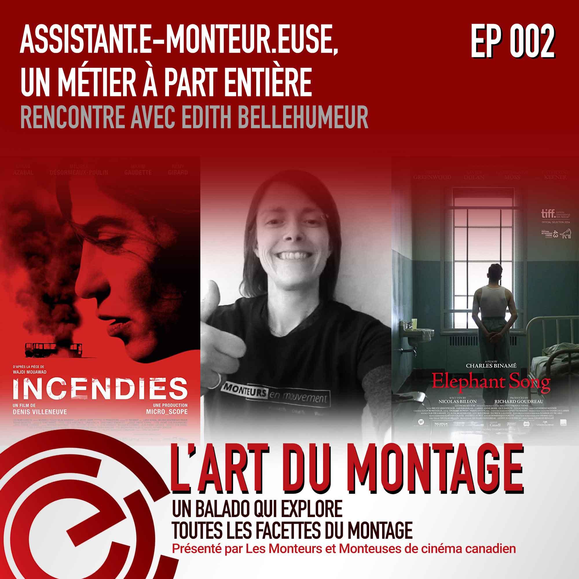 Edith Bellehumeur_Podcast