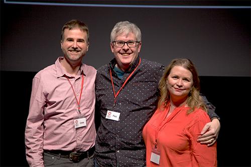 EditCon 2020 series panelists discuss animation editing