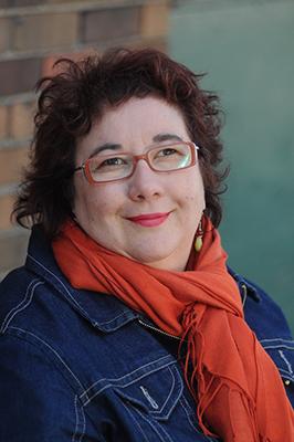 Laura Di Vilio a registered psychotherapist
