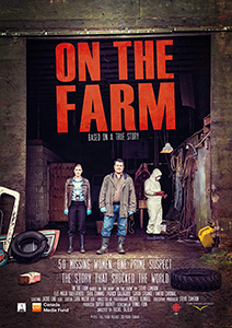 On the Farm Movie Poster