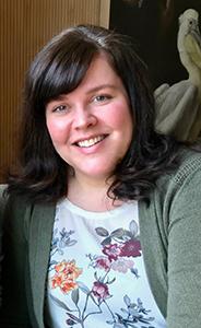 Nicole Ratcliffe, CCE