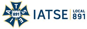 IATSE Sponsor logo