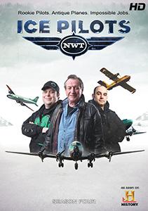 Ice Pilots Film Poster
