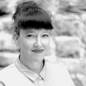 Editor Erin Cumming