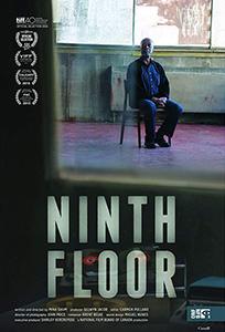 Ninth Floor Film Poster