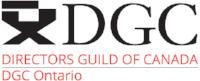 DGC logo sponsor event