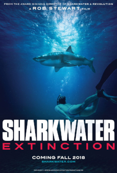 Sharkwater Extinction Nick Hector, CCE