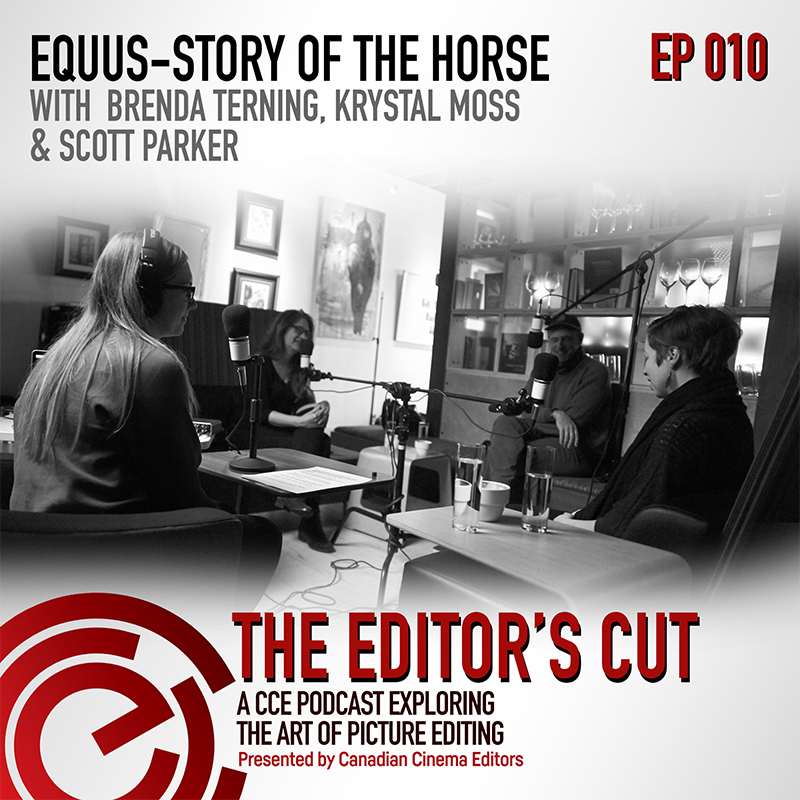 Episode 010: Equus - Story of the Horse