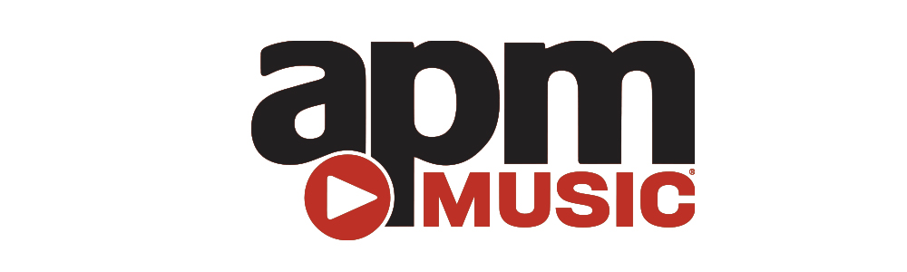 APM Music Sponsor Logo