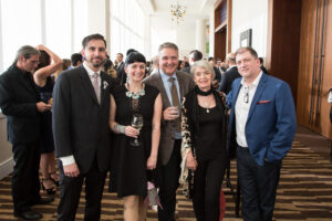 The 7th Annual CCE Awards Event Gala