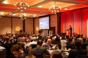 2018 8th Annual CCE Awards Event Gala