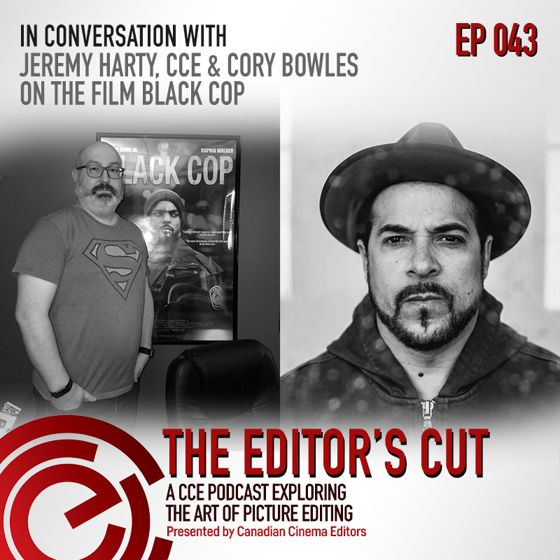 he Editors Cut - Episode 043
