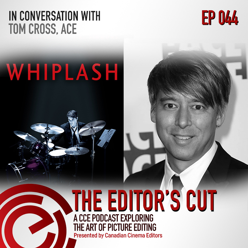 The Editors Cut - Episode 044