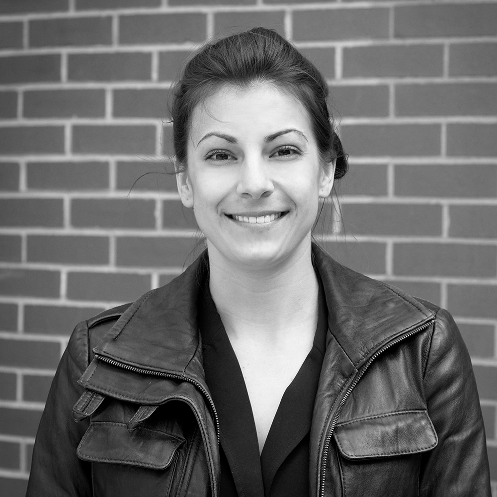 Jennifer Kidson Communication Chair of The Board