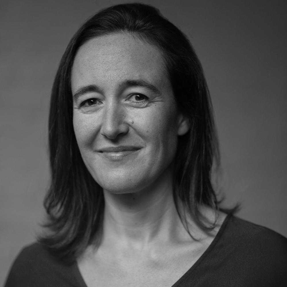 Pauline Decroix Bilingual Chair of the Board