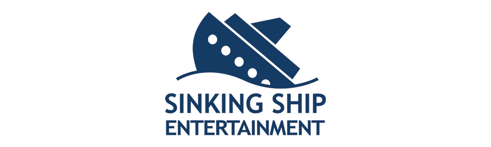 Sinking Ship Entertainment Sponsor