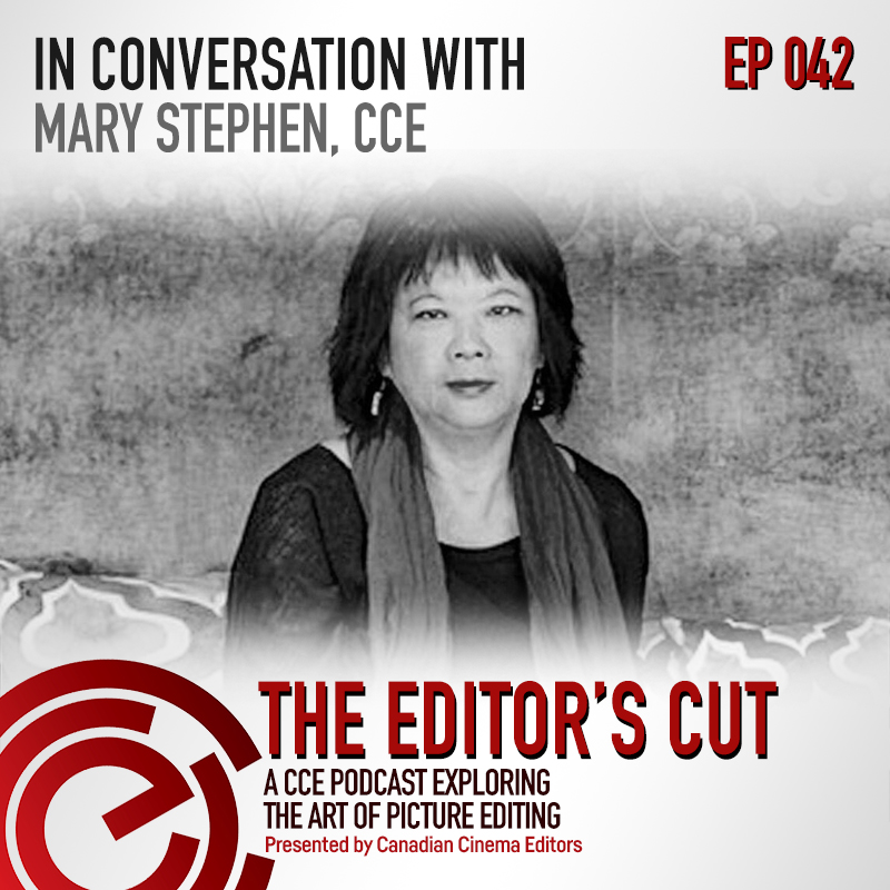 The Editors Cut - Episode 042