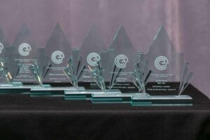 2015 Annual CCE Awards Event Gala