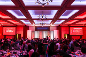The 6th Annual CCE Awards Event Gala