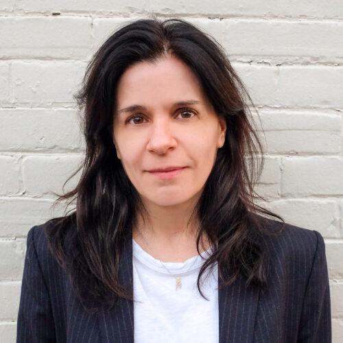 Isabelle Malenfant, CCE