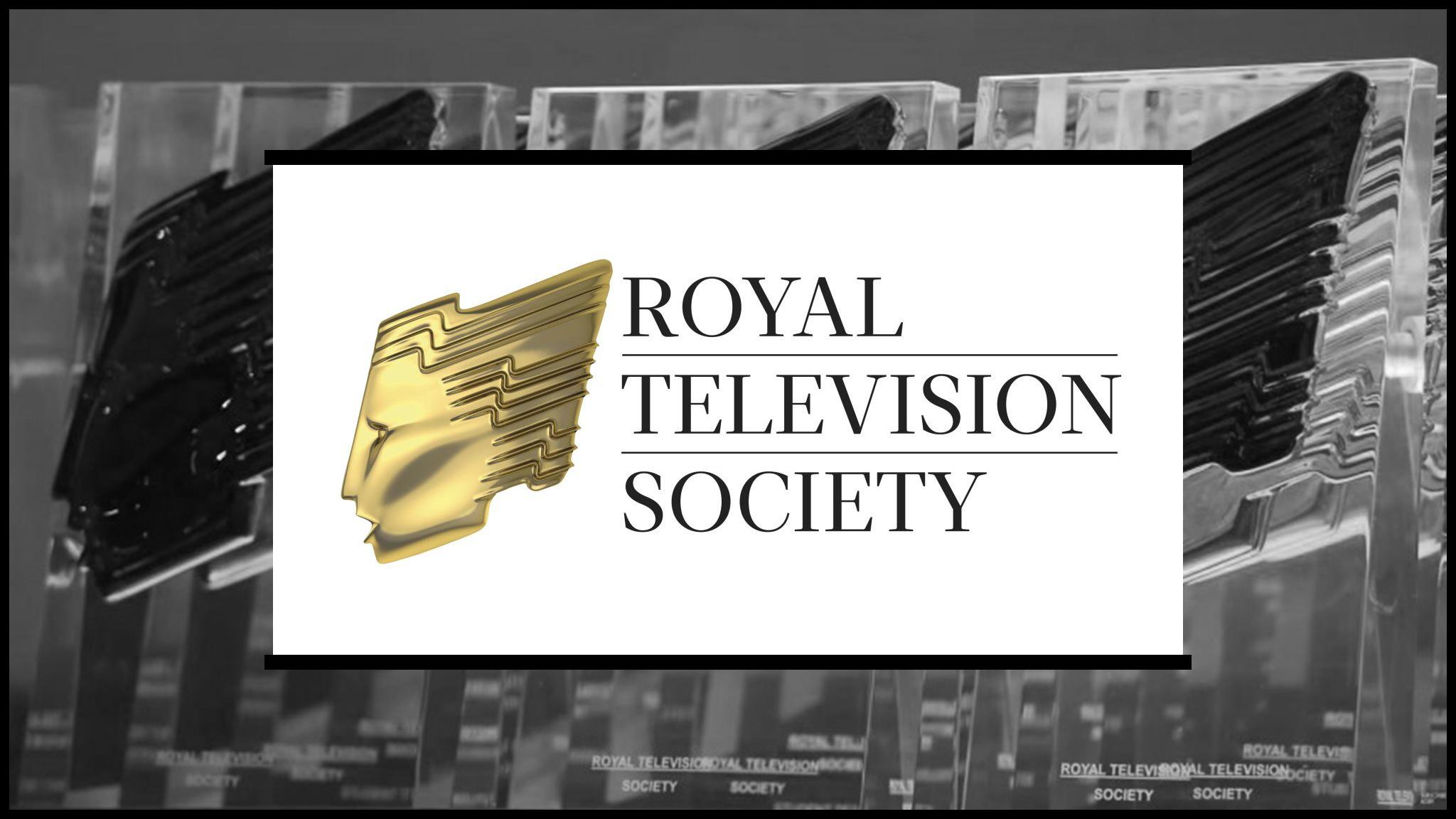 Royal Television Society Award for Drama Editing to CCE Member Pia Di Ciaula, CCE
