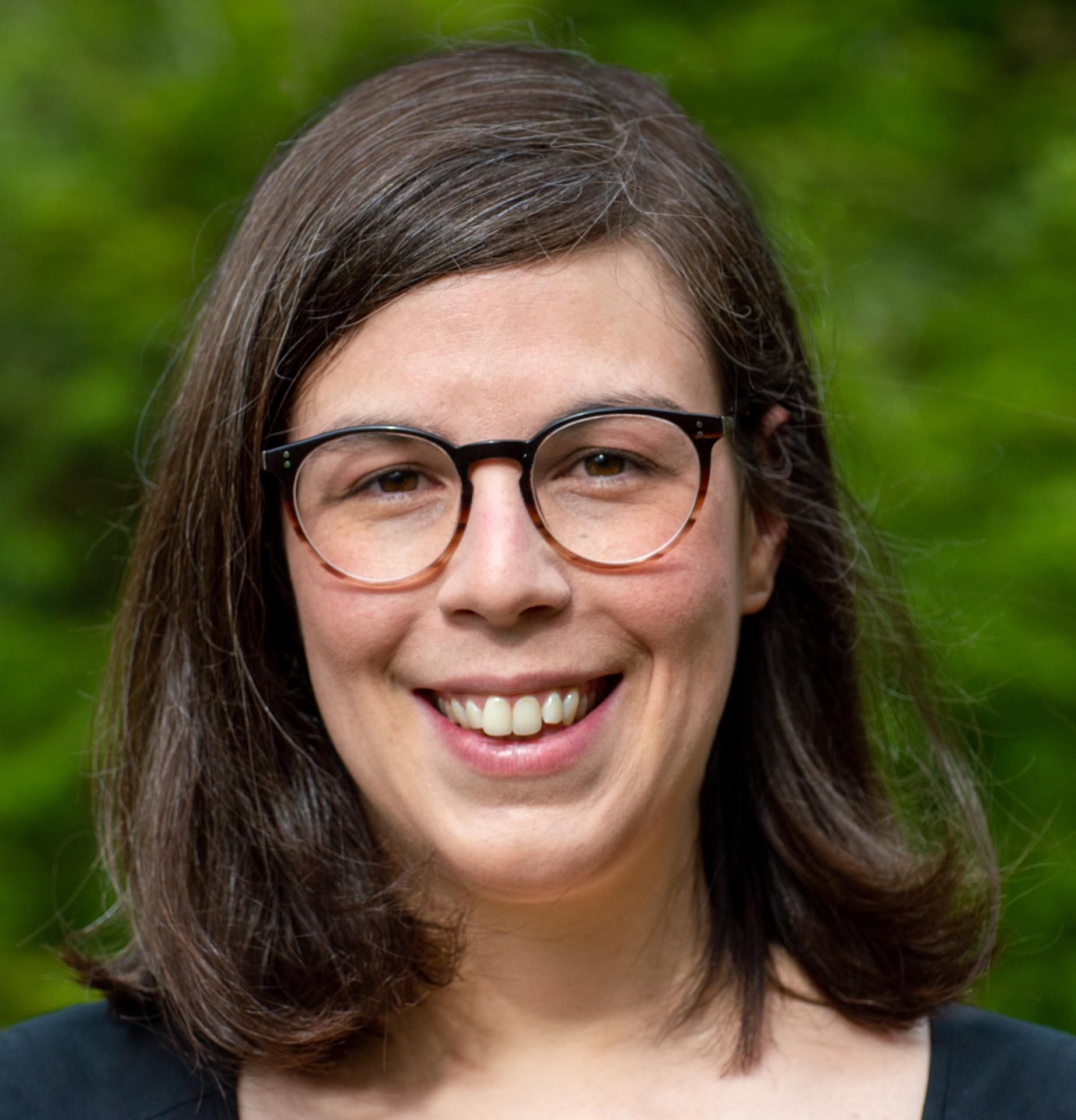 Amélie Labrèche