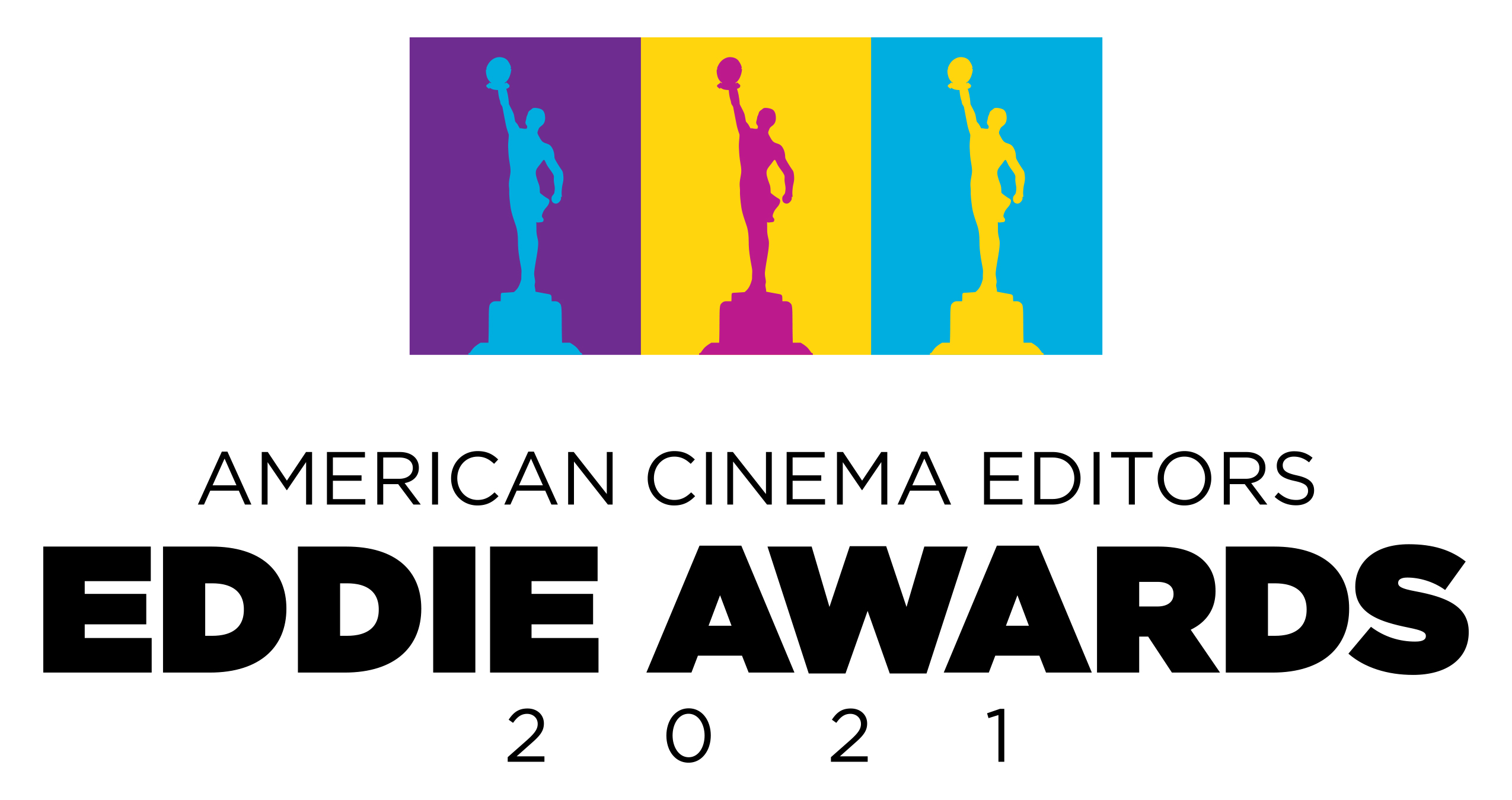 American Cinema Editors 2021 EDDIE AWARDS