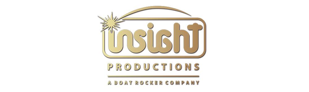 Insight TV Logo Sponsor