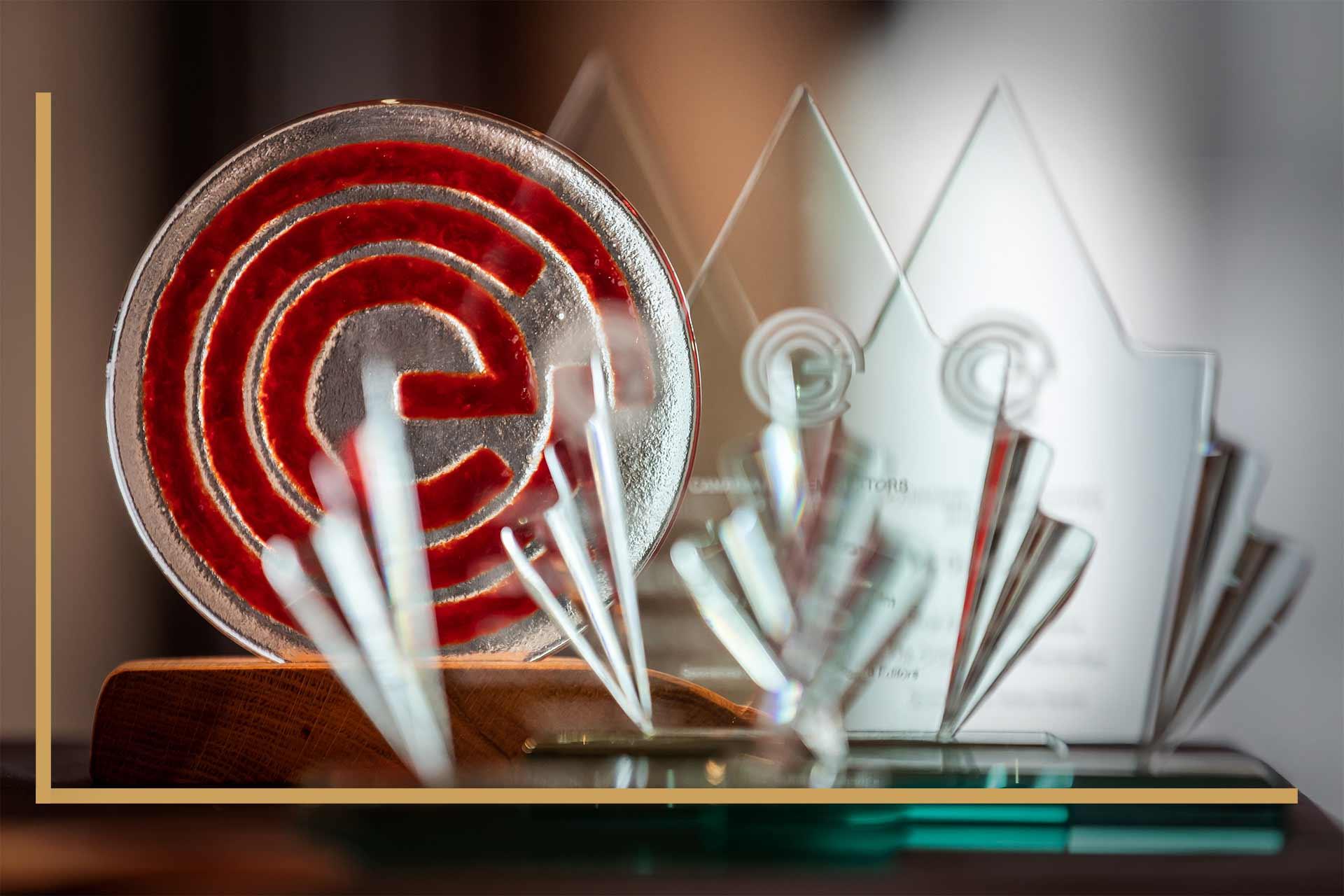 2021 CCE Awards