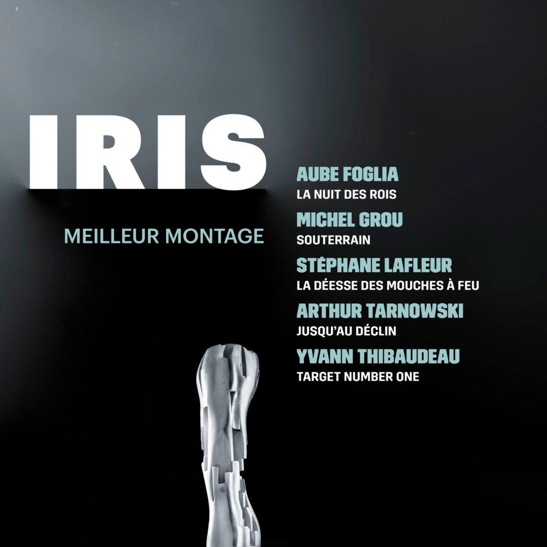 Iris Awards 2021 Finalists
