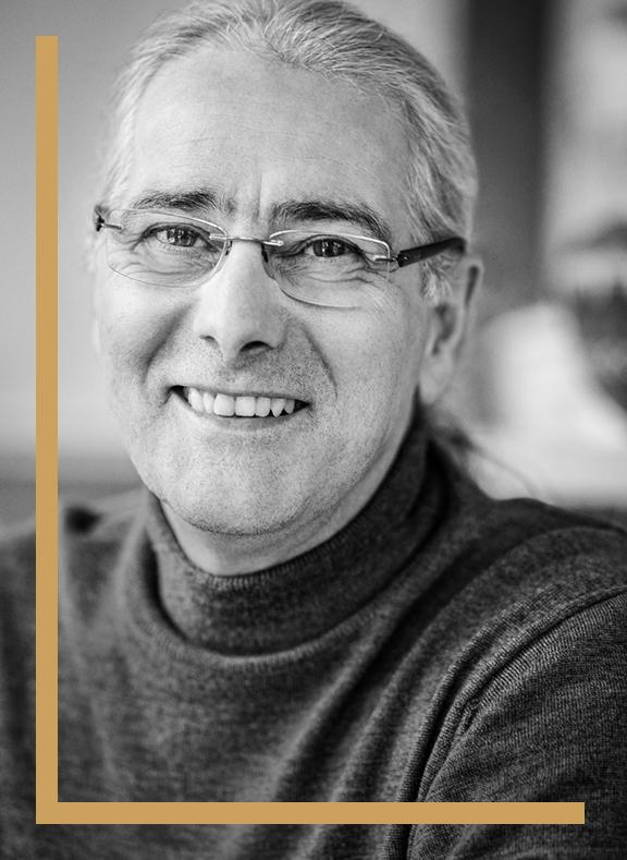 2021 CCE Awards Michel Arcand, CCE Lifetime Achievement Recipient