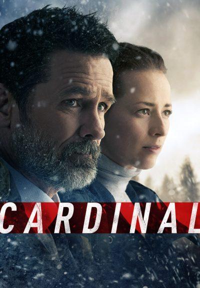 Cardinal Sandy Pereira 2021 BEST PICTURE EDITING, DRAMA