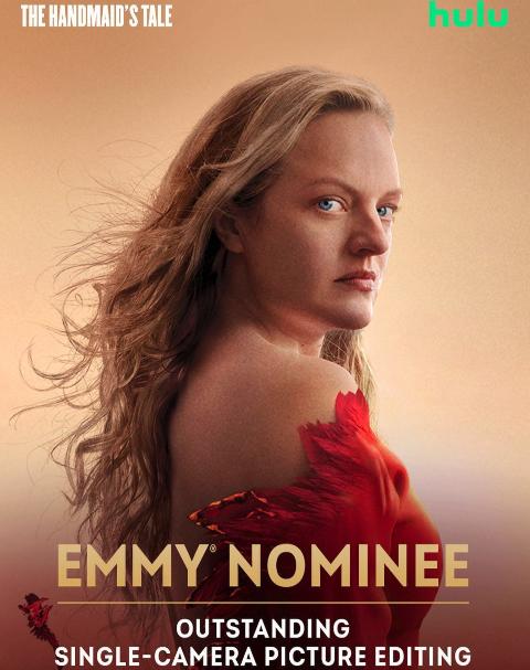 2021 Emmy Award Nominations Finalistes pour les prix Emmy 2021