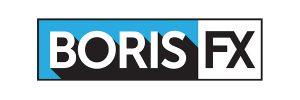 Boris FX Logo Sponsor